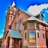 Church - summer 3