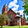 Church - summer 4